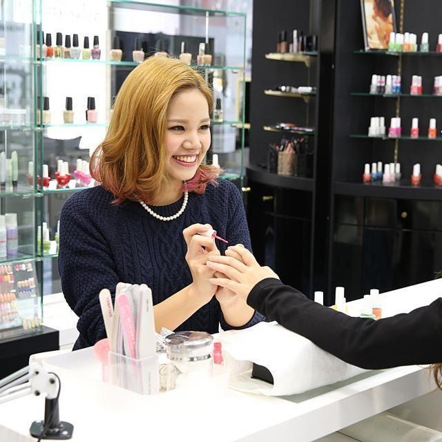熊本ベルェベル美容専門学校 憧れの!美容のお仕事体験がベルェベルで出来る♪3