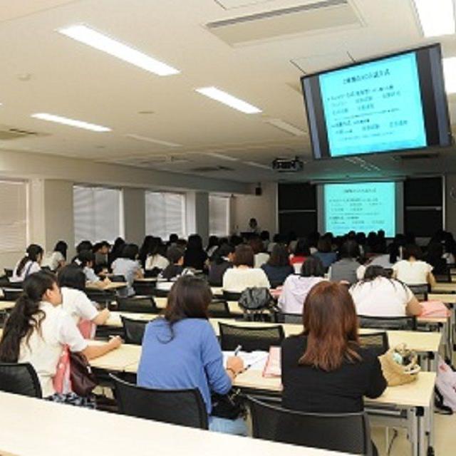 淑徳大学短期大学部 入試対策などの各種イベントに参加してみよう!3
