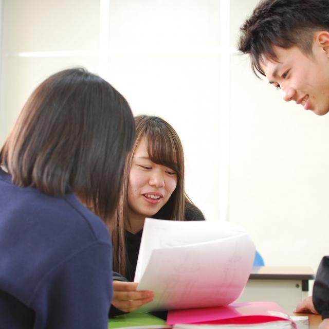 【柔整の学びを学生にも聞ける】進路選びの悩み・不安を解消!