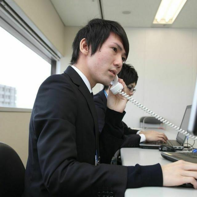 仙台大原簿記情報公務員専門学校 最先端のテクノロジーを操るスペシャリストへ【情報系】3