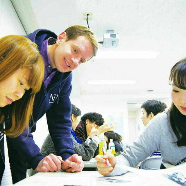 NIC International College in Japan 海外進学ガイダンス in 福岡20211