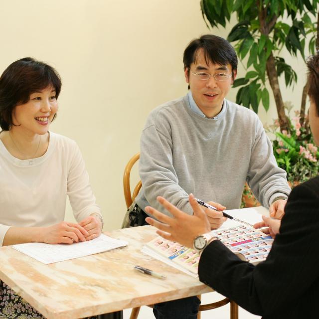 大原簿記情報ビジネス専門学校横浜校 保護者説明会☆ビジネス系☆1