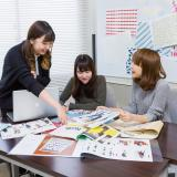 5月の体験入学(マスコミ広報)の詳細