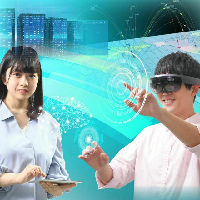 情報科学専門学校 【オンライン型】学科別説明会1