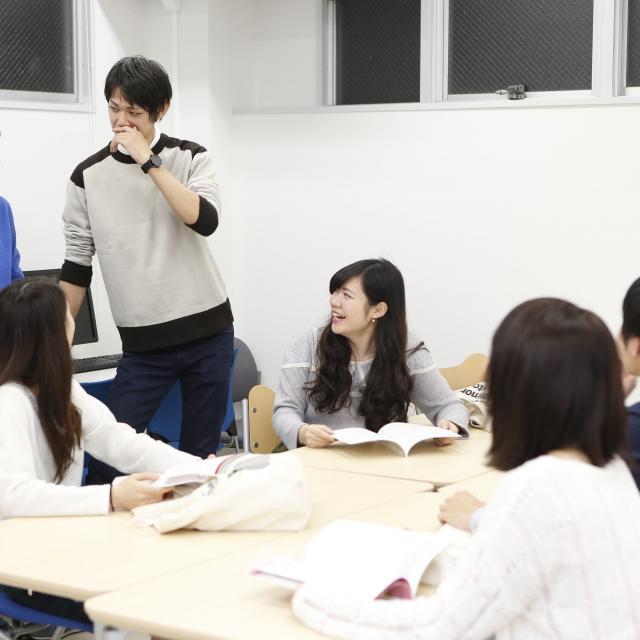 東京聖栄大学 オープンキャンパス2