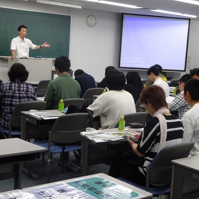 横浜医療専門学校 面接対策セミナー1