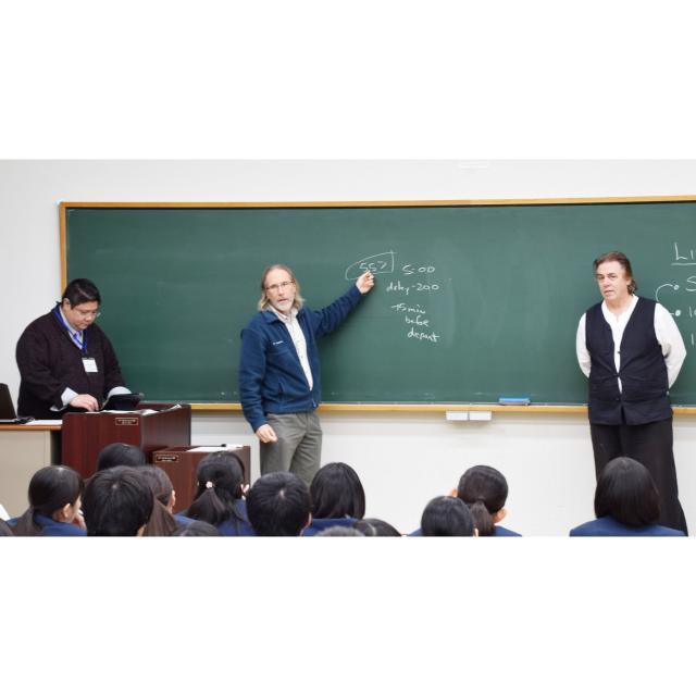 大学入試センター試験英語リスニング対策講座