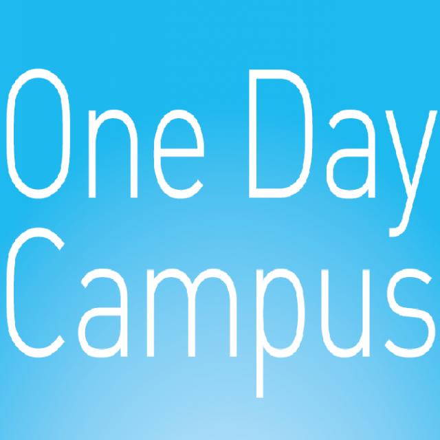 One Day Campus ~福岡~