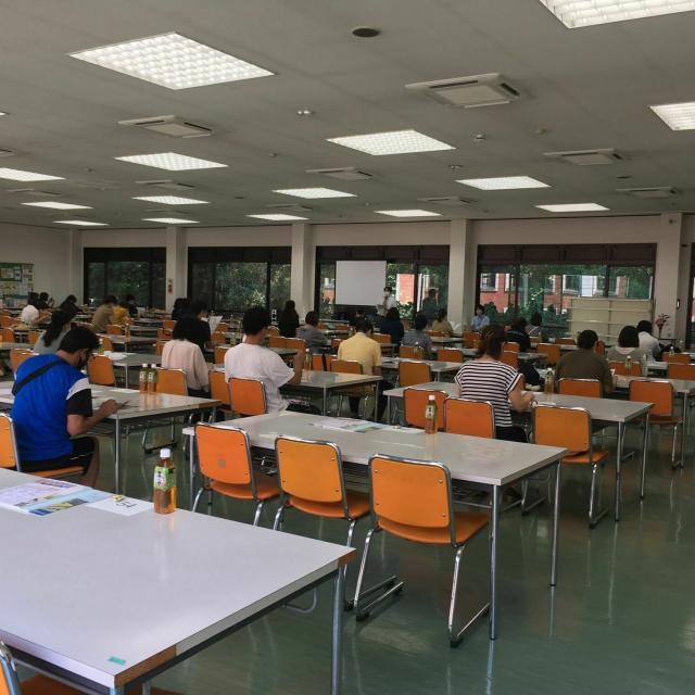 尚絅大学短期大学部 オープンキャンパス20212