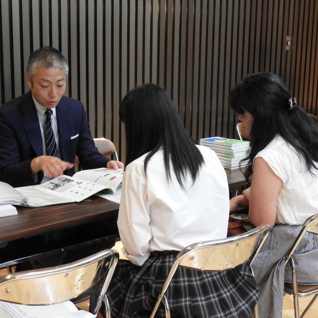 清泉女子大学 夏のオープンキャンパス開催(7/29(日)8/11(土祝))3