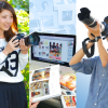 東京ビジュアルアーツ TVA写真学科の体験入学★