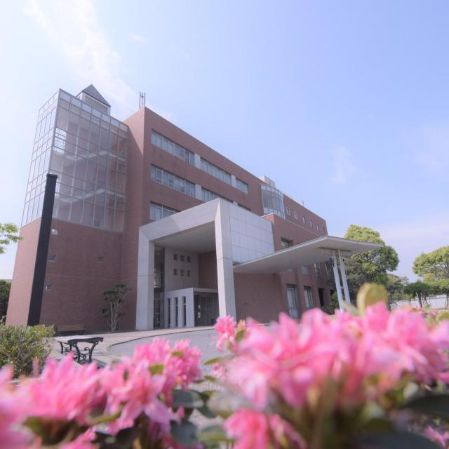 宇部フロンティア大学 【看護学科】9/7(土)オープンキャンパス★(ネット予約可)4