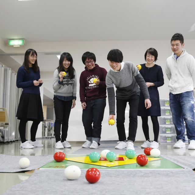 神戸リハビリテーション福祉専門学校 【介護福祉科】春のオープンキャンパス 20181