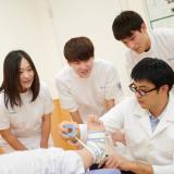柔道整復学科 オープンキャンパスの詳細