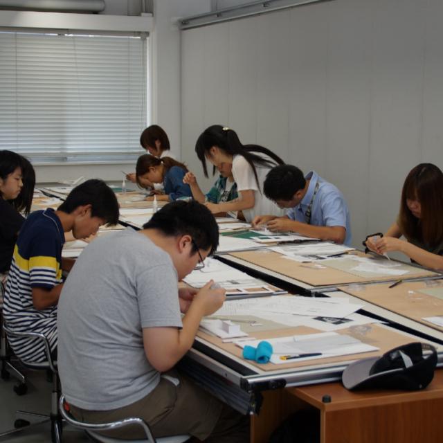 東京工芸大学 オープンキャンパス2018(工学部)4