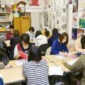 総合学園ヒューマンアカデミー神戸校 【高校生対象】デザインワークス
