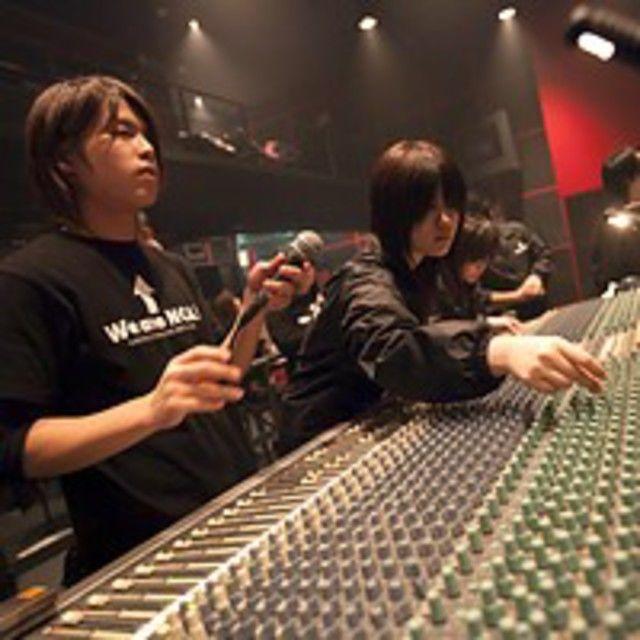 名古屋スクールオブミュージック&ダンス専門学校 コンサートスタッフまるごと体験1