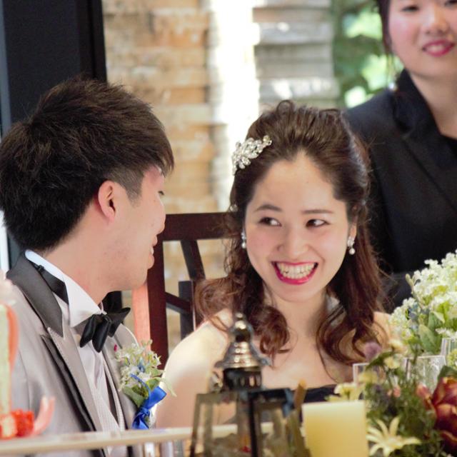 大阪ウェディング&ブライダル専門学校 【高校2年生限定】本物の結婚式場での模擬挙式イベント1