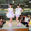 名古屋ファッション専門学校 7月  オープンキャンパス『体験入学』