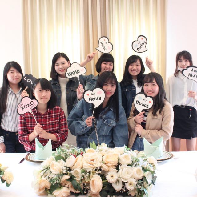 キャリエールホテル旅行専門学校 ★オープンキャンパス★お仕事体験フェスタ★1