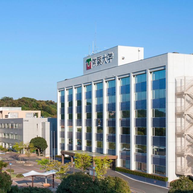 2017オープンキャンパス (浜松キャンパス)