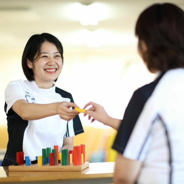専門学校北海道リハビリテーション大学校 オンラインオープンキャンパス【作業療法学科】2