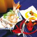 大阪調理製菓専門学校 【ecole UMEDA開催】旬魚のお造り+飾り切りマスター