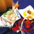 大阪調理製菓専門学校 【ecole UMEDA開催】旬魚のお造り+飾り切りマスター1
