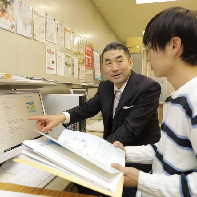 大阪電子専門学校 19年4月入学の願書は3月30日(土)必着!個別相談会2