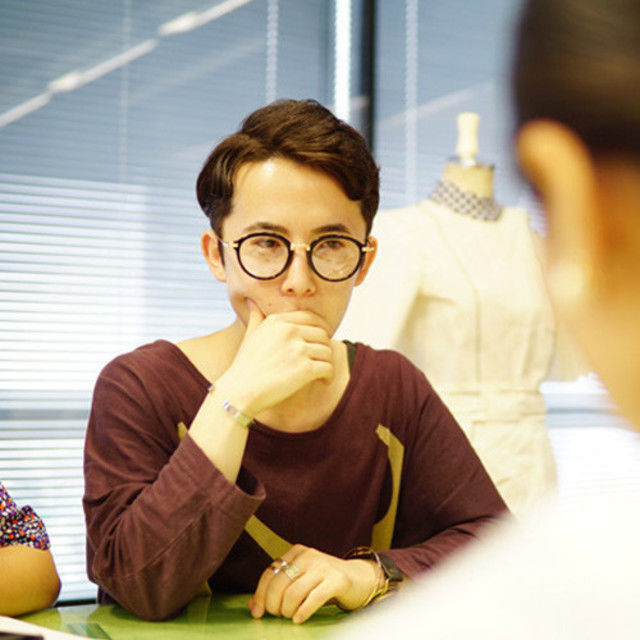 大阪モード学園 [夜間コース]入学相談会1
