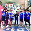 横浜リゾート&スポーツ専門学校 *5月*SwipeVideoオープンキャンパス!