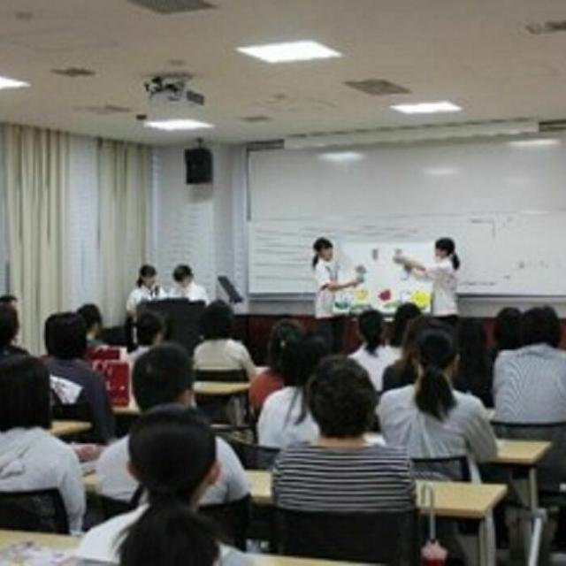 九州女子短期大学 2020 OPEN CAMPUS3