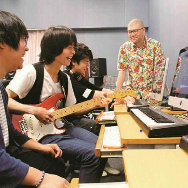 昭和音楽大学 ♪サウンドプロデュースコース特別オープンキャンパス1