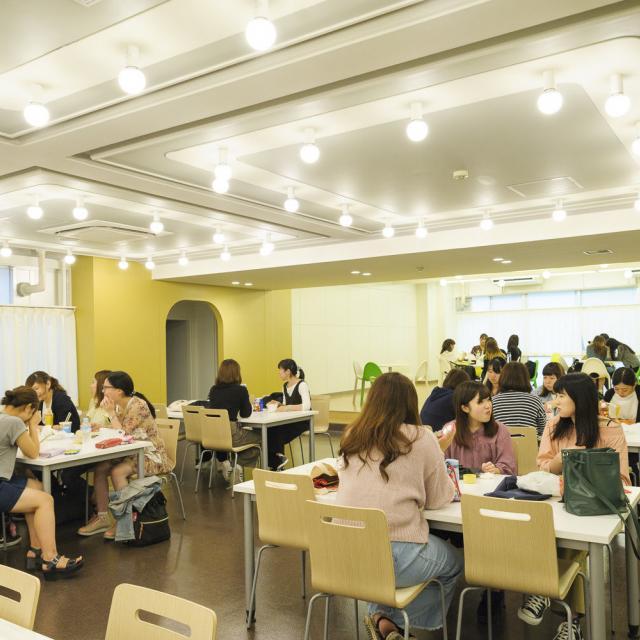 川村学園女子大学 目白オープンキャンパス20183