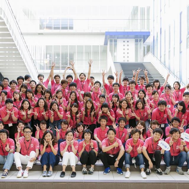 神戸学院大学 今年も開催します!神戸学院大学オープンキャンパス20183