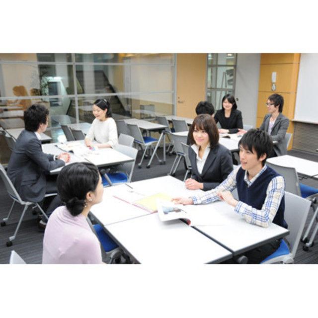 【神田外語学院】 学校説明会