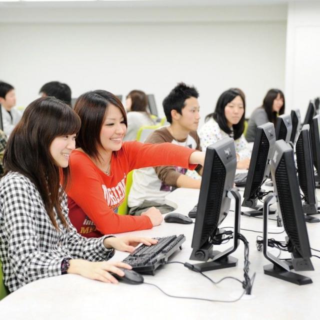 大原簿記専門学校大阪校 オープンキャンパス&学校説明会1