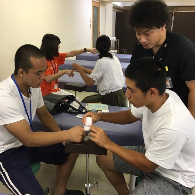 近畿医療専門学校 オープンキャンパス2018~SPRING~ 2