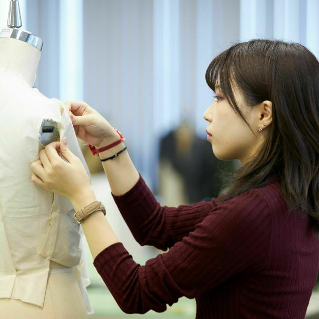 名古屋デザイナー学院 ファッションデザイン講座! 友達・家族と参加もOK☆3