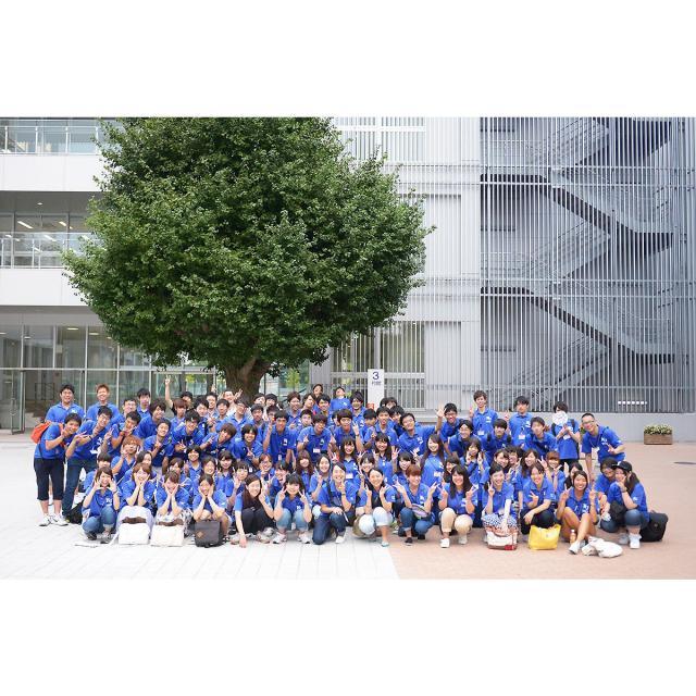 神奈川大学 夏のオープンキャンパス【横浜キャンパス】1