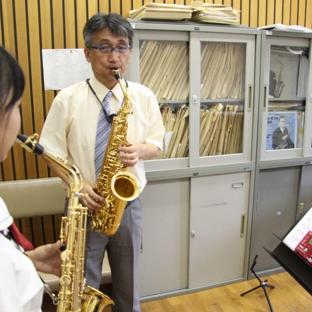 くらしき作陽大学 作陽音楽講習会20202