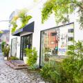 専門学校日本デザイナー学院 建築家・デザイナーと行く!代官山 建築・インテリア探訪ツアー