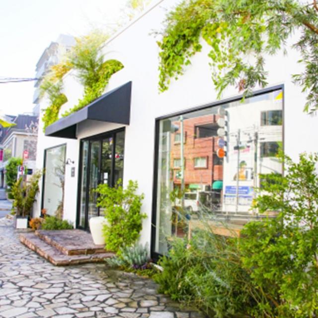 専門学校日本デザイナー学院 建築家・デザイナーと行く!代官山 建築・インテリア探訪ツアー1