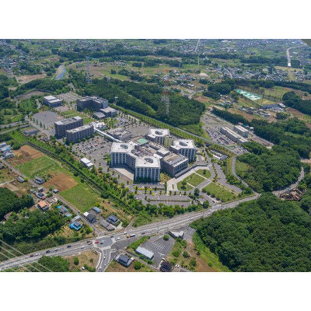 埼玉医科大学 3月2日学校見学会と国際医療センター見学ツアー4