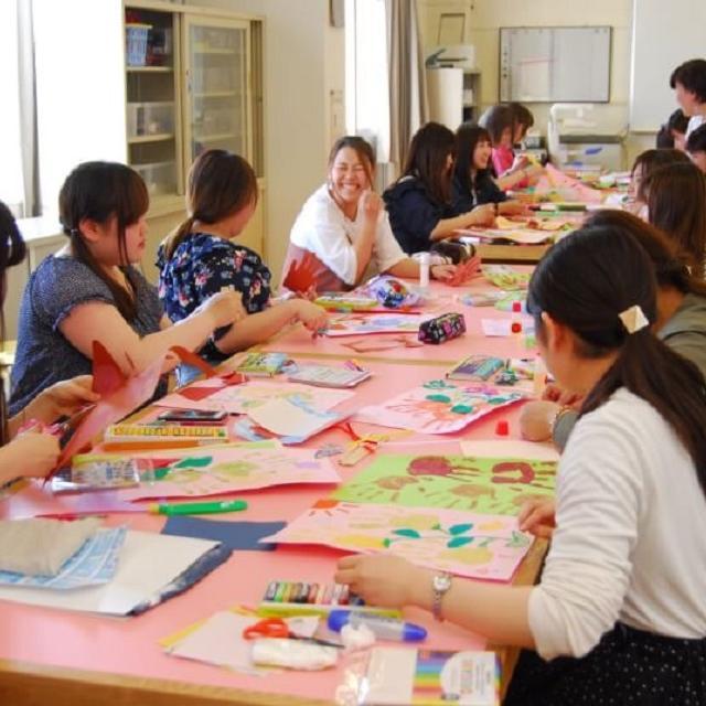 仙台白百合女子大学 【保育/栄養/福祉/グローバル】に興味ある方向け!白百合OC2