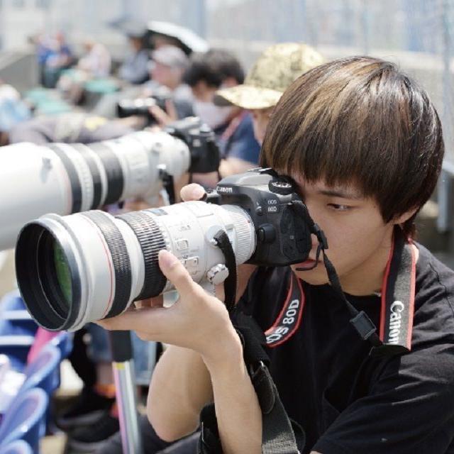 専門学校 名古屋ビジュアルアーツ フォトグラファーになろう!写真学科の体験入学4