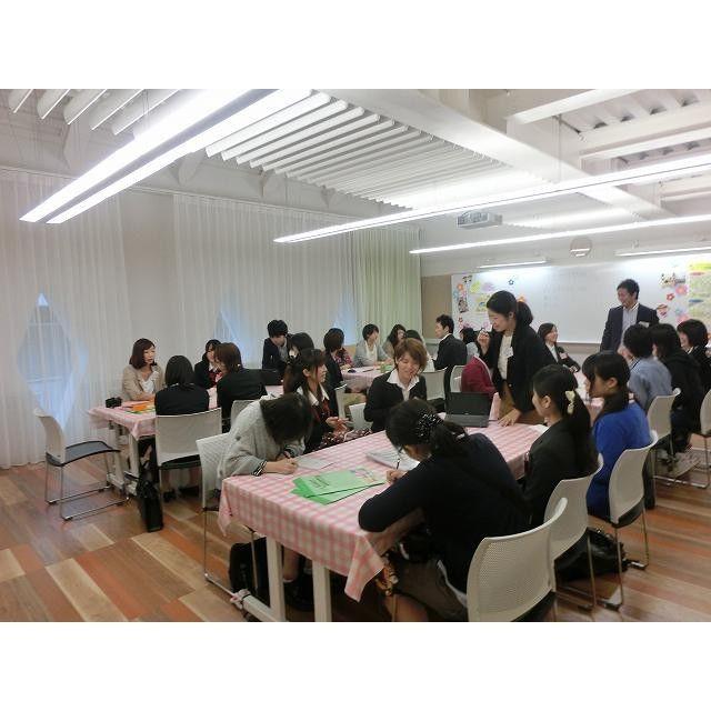 東京未来大学福祉保育専門学校 ★1・2年生向け特別オープンキャンパス★2