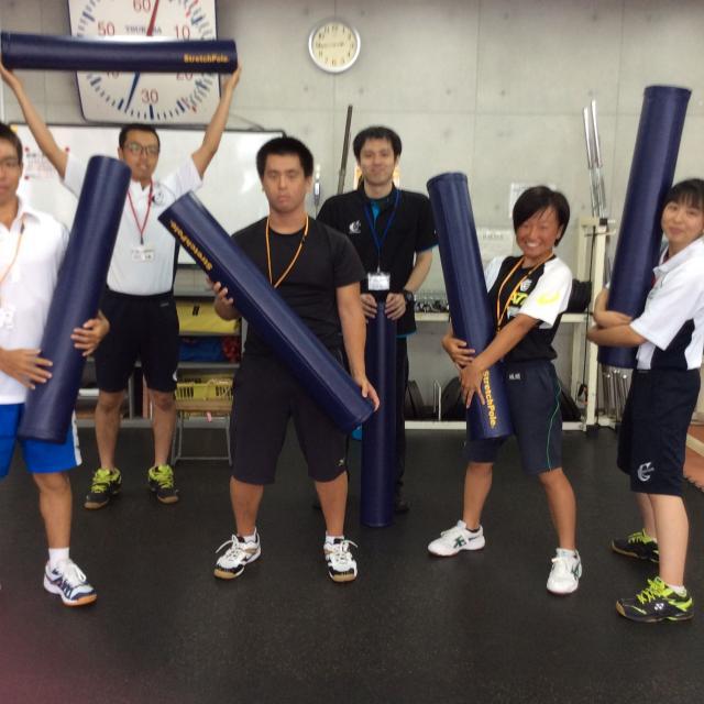 大阪社会体育専門学校 スポーツトレーナー・インストラクター・公務員系体験入学4