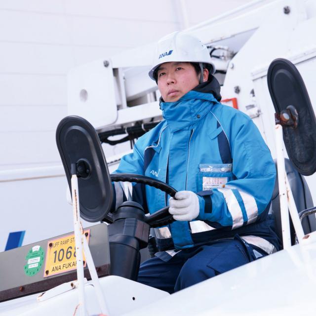 九州観光専門学校 11月の体験入学(航空)3