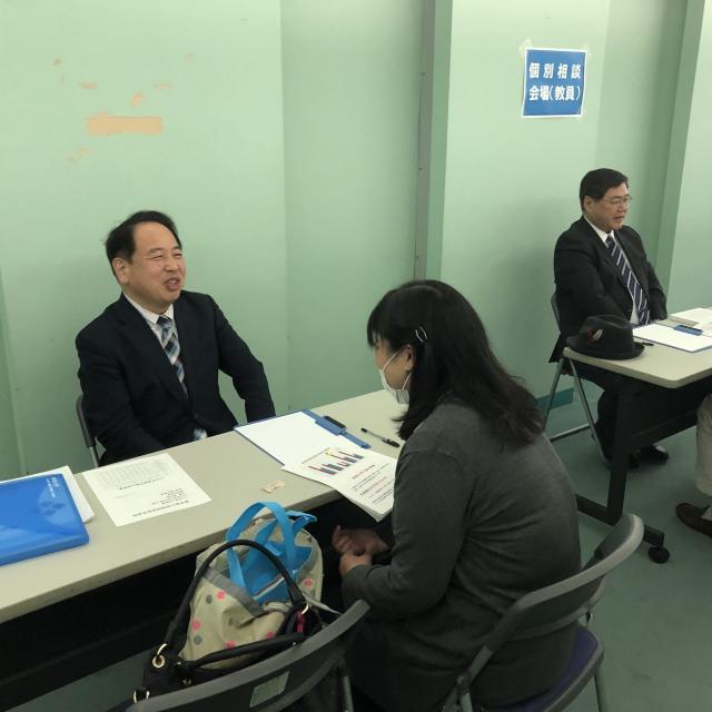 昭和大学 7月医学部入試説明会4